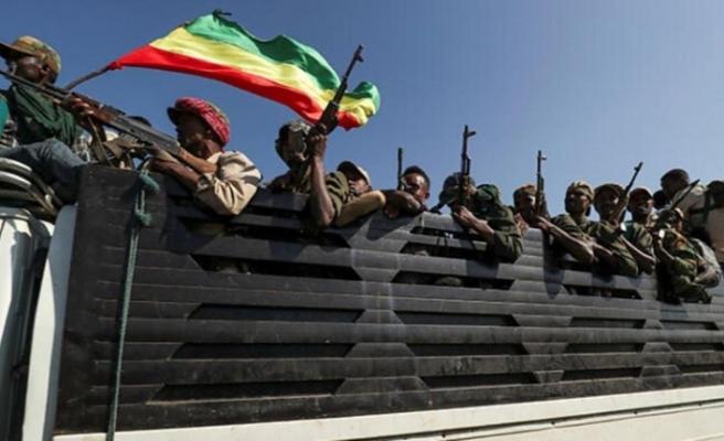 BM uyardı: Etiyopya'daki sivil katliamı 'savaş suçu' sayılabilir!