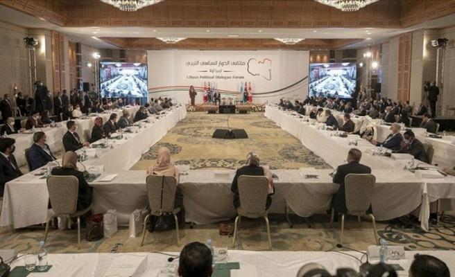 BM öncülüğündeki Libya Siyasi Diyalog Forumu Tunus'ta başladı