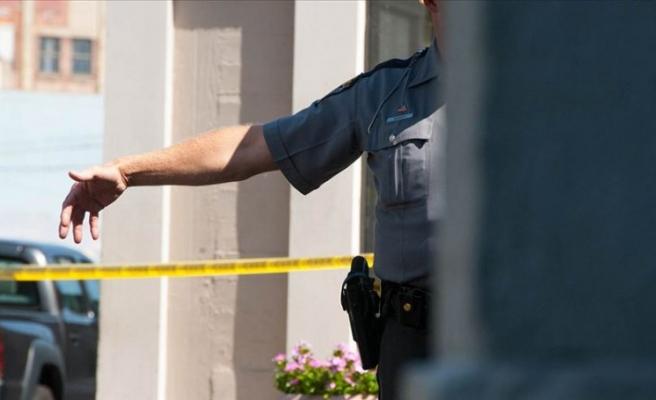 Kiliseye bıçaklı saldırı: Ölüler ve çok sayıda yaralı var