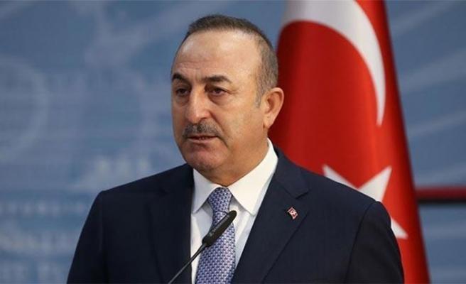 Çavuşoğlu: Ermenistan yenilgiyi ilan etmeli