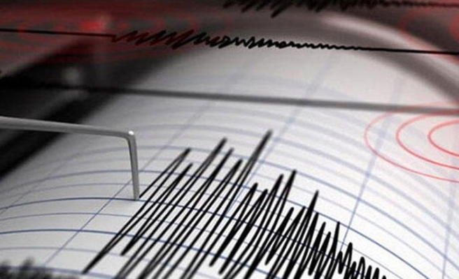 Cezayir'in doğusunda 5,2 büyüklüğünde deprem