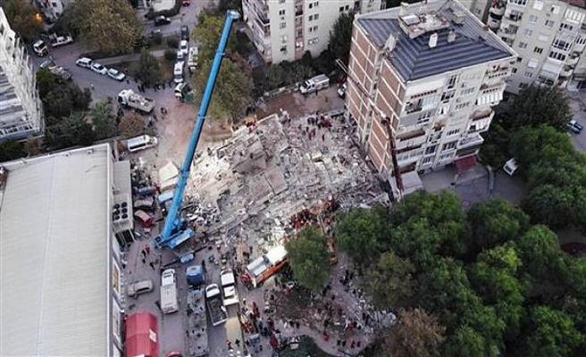CHP'den deprem bölgesinde 'yargıda sürelerin durdurulması' talebi