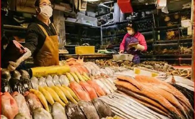 Çin, Hindistan'dan deniz ürünleri ithalatını askıya aldı