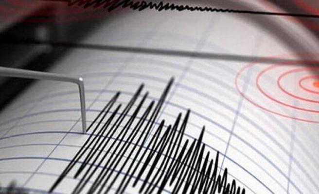 Çorum ve Malatya'da korkutan depremler!