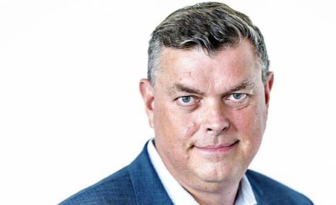 Danimarka Gıda Bakanı Jensen 'vizon itlafı' krizi nedeniyle istifa etti