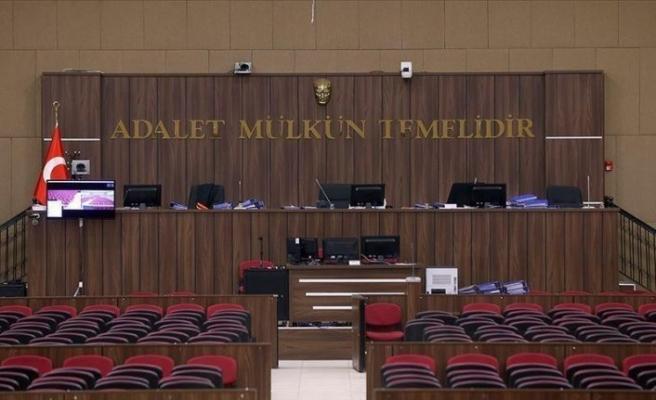 DHKP-C davasında karar belli oldu: Ceza yağdı