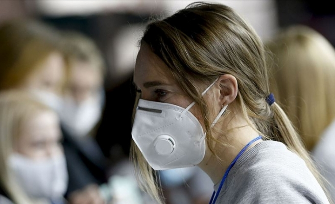Dünya genelinde koronavirüs salgınında son 24 saat yaşananlar