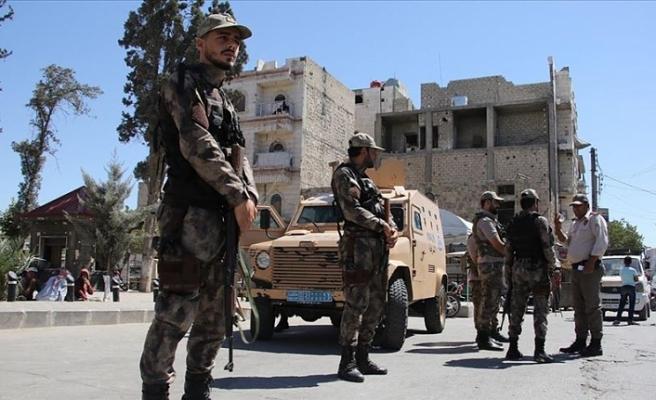 Suriye'de El-Bab saldırganı PKK'lı yakalandı