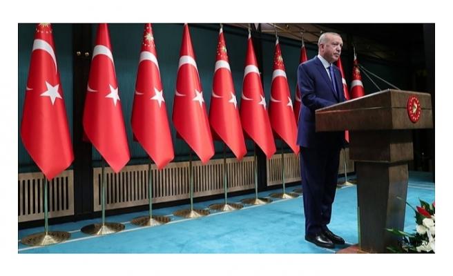 Cumhurbaşkanı Erdoğan: İnsanlarımızın canı hiçbir şeyden daha kıymetli değildir
