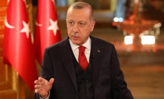 Erdoğan'dan İslam ülkelerine milli para ve dolar çağrısı!