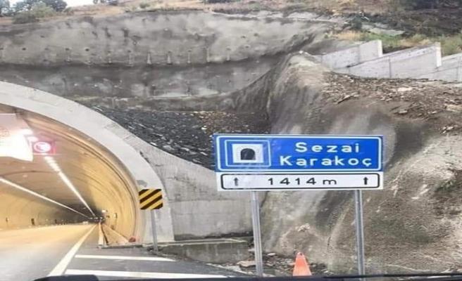 Erdoğan 'Edebiyat Yolu'nu açtı