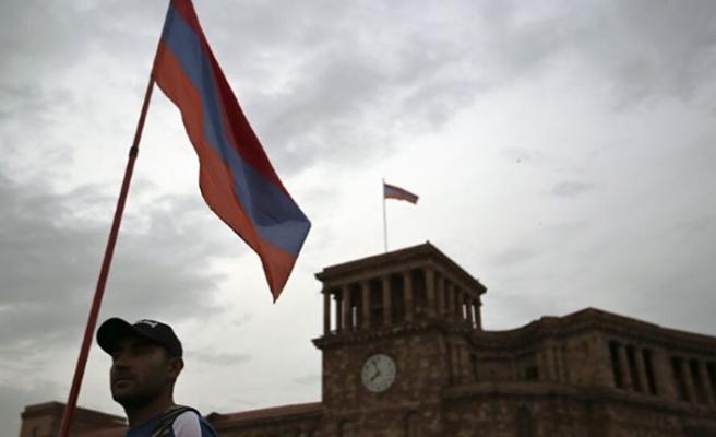 Araştırmaya göre Ermenistan vatandaşlarının büyük kısmı, Rusya'ya karşı olumlu bir tavır güdüyor