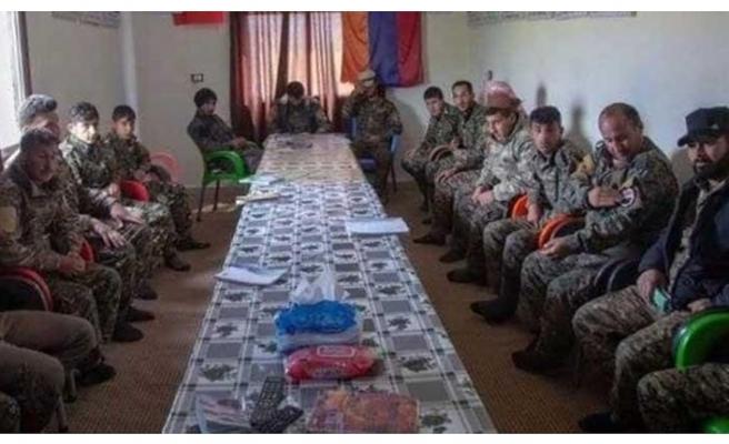 Azerbaycan'a karşı Dağlık Karabağ'da Ermenistan saflarında savaşan bölücü terör örgütü üyelerine soruşturma!