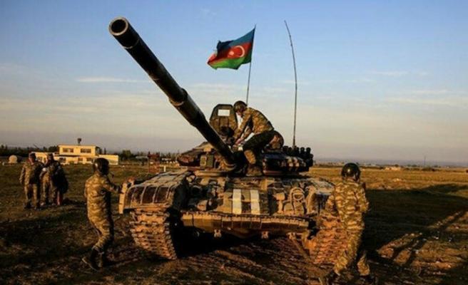 Ermenistan'dan Azerbaycan Zangazur'u da alacak iddiası