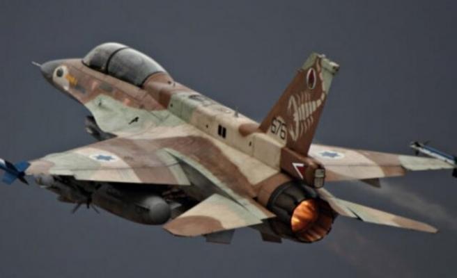 Esed rejimi, İsrail'in Şam'a hava saldırısı düzenlediğini iddia etti