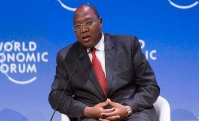 Esvatini Başbakanı Dlamini Kovid-19'a yakalandı