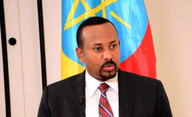 Etiyopya başbakanı Ahmed'den orduya 'Tigray eyaleti yönetimini devirin' talimatı