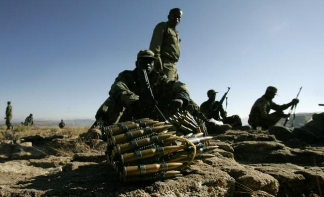 Etiyopya'da askeri operasyon planlanan Tigray'da OHAL ilan edildi