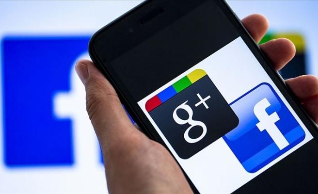 Facebook ve Google geçici siyasi reklam yasağını uzattı