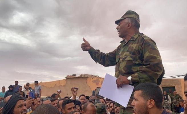 Fas karıştı.. Polisario cephesinden açıklama geldi