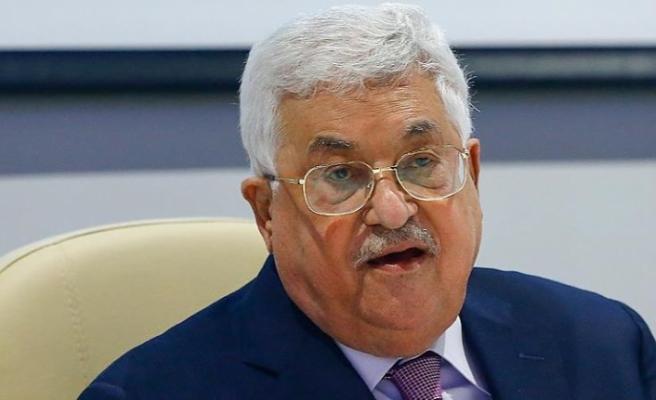 Filistin yönetimi Biden ile yeni bir sayfa açmaya hazırlanıyor