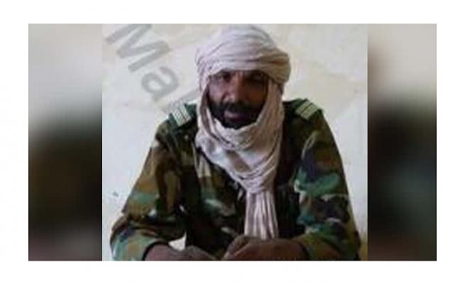 Fransa, Mali'de El-Kaide'nin önemli ismini öldürdü