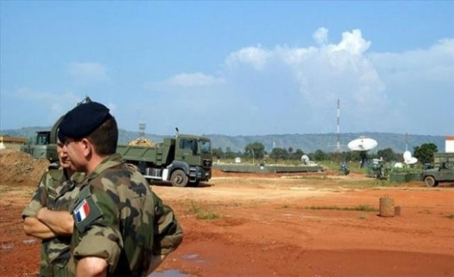 Fransa, Mali'deki Barkhane operasyonu hakkında açıklama yaptı