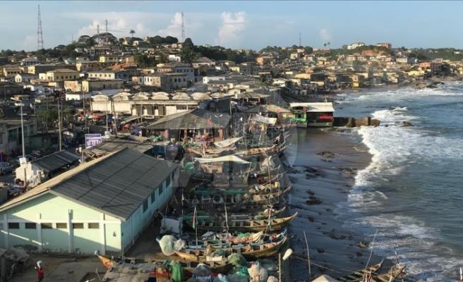 Gana ile Kore arasında 400 milyon dolarlık anlaşma