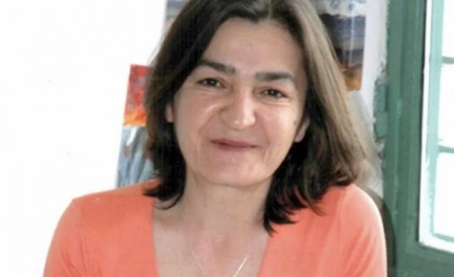 Gazeteci Müyesser Yıldız tahliye oldu