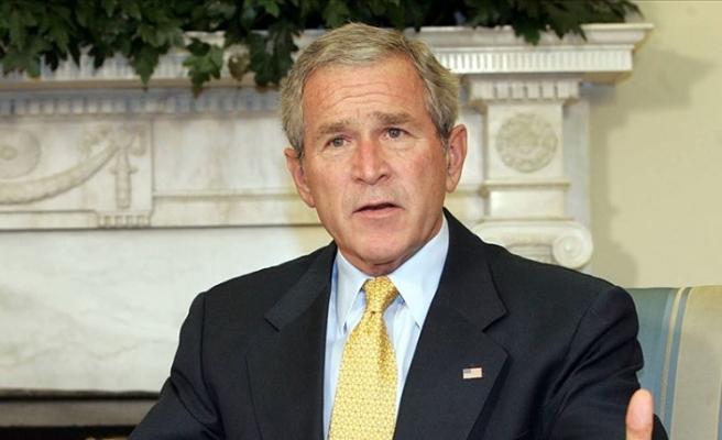 George W. Bush Joe Biden'i tebrik etti