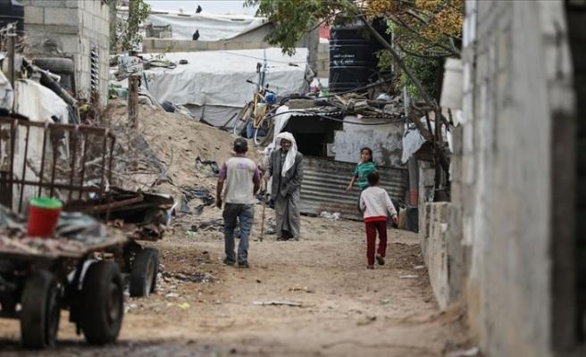 Hamas, Gazze'de devam eden ablukanın yansımaları konusunda İsrail'i uyardı