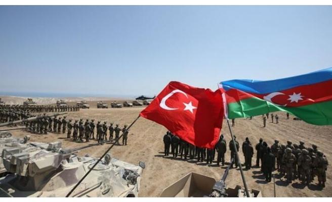 İngiliz basınından Türkiye yorumu: Türkiye Kafkasya'daki etkisini artırdı