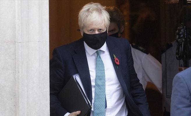 İngiltere Başbakanı Johnson ikinci karantinada geç kalınmadığını savundu