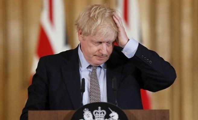 İngiltere Başbakanı Boris Johnson yeniden karantinada!