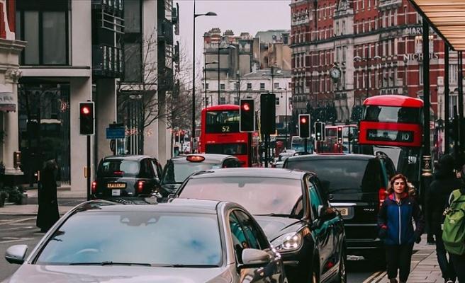 İngiltere'den 'Yeşil Endüstriyel Devrim' planı!  Benzinli ve dizel araç satışını yasaklanacak!