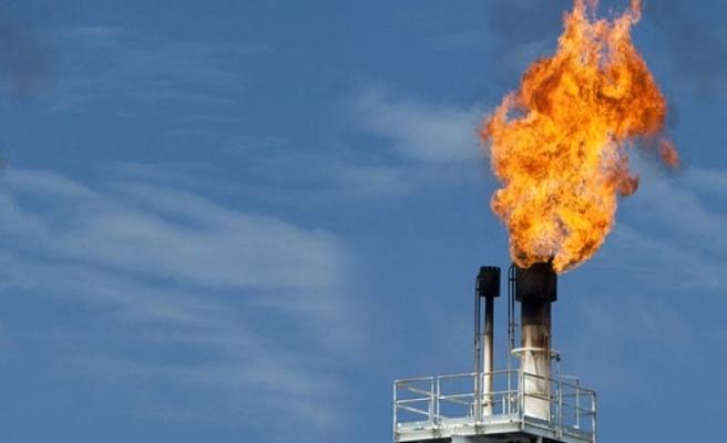 Irak'ta dev doğal gaz tesisi açıldı