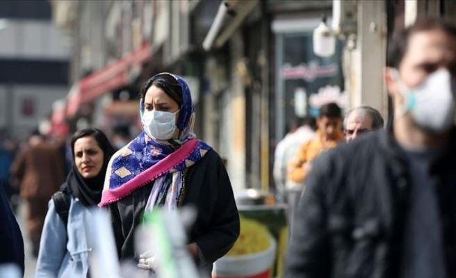 İran'da yeni tedbirler! 25 eyalete giriş-çıkışlar yasaklandı