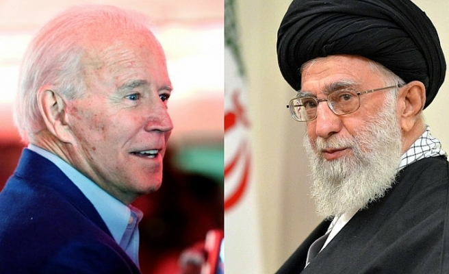 İran: Biden'ın ekibi ile temasımız olmadı
