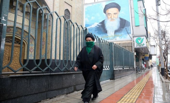 İran'daki pandemide son durum