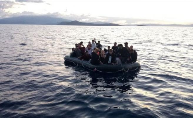 İşkenceyi Önleme Komitesi'nden Yunanistan'a göçmen uyarısı