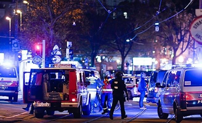 İslam alemi Viyana'daki terör saldırısına karşı tek ses oldu