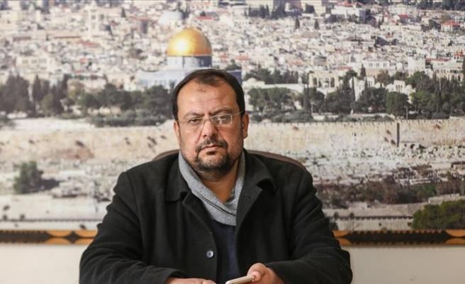 İslami Cihad Hareketi: ABD'nin Filistin politikasında değişiklik beklemiyoruz