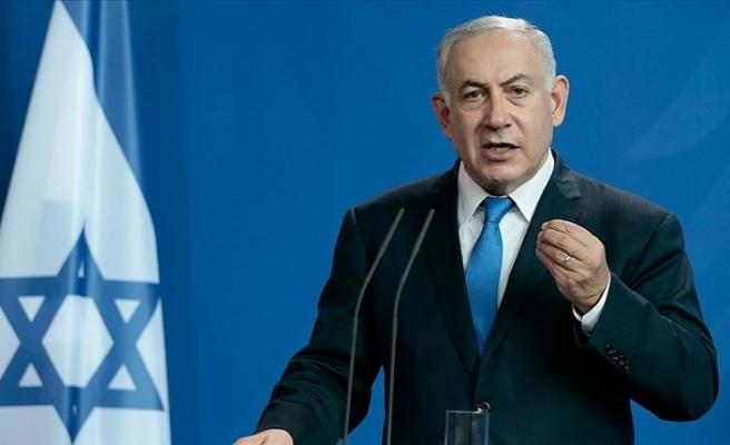 İsrail açıkladı: Suriye'de İran' güçlerine saldırdık!