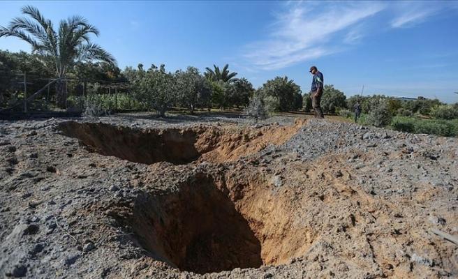 İsrail'e 'tarım arazilerini tahrip etmeyi durdurun' çağrısı