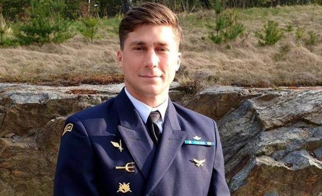 İsveç'in en önemli 3 subayından biri olan Türk asıllı subay kayboldu