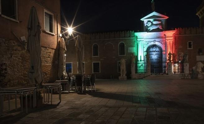 İtalya'da Kovid-19 önlemleri etkisini gösterdi! Risk seviyesi güncellenecek!