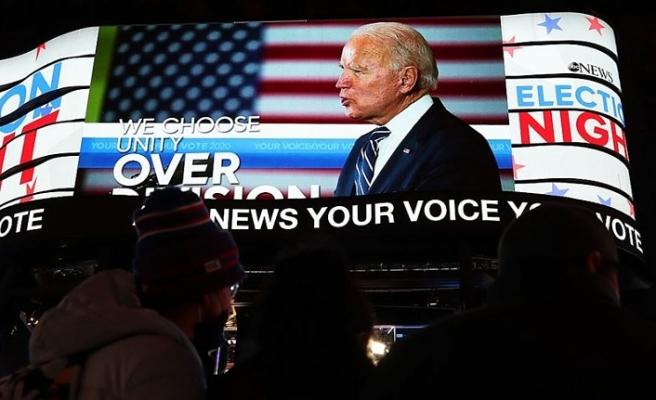 Joe Biden kazanmaya yakın! Kritik eyalet Wisconsin'de ipi göğüsledi