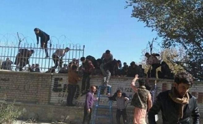 Afganistan- İran dostluk fuarına bombalı ve silahlı saldırı: 22 ölü!