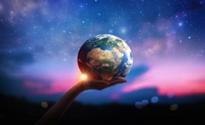 Kasım 2020 Dünya Gündemi