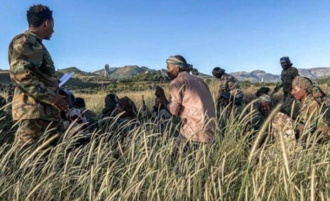 Kenya'dan Etiyopya'da çatışan taraflara barışçıl çözüm çağrısı